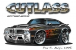 1971-cutlass-442-muscle-car