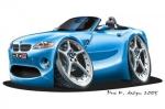 BMW Z4 2