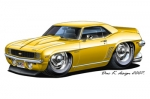 1969-camaro-yellow