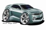 chevy camaro concept 01