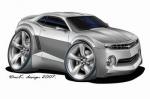 chevy camaro concept 03