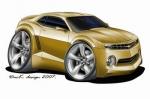 chevy camaro concept 06