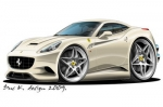 ferrari california coupe5