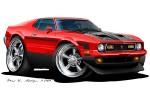71-Mustang--BOSS-351