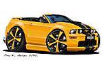 mustang_convertible