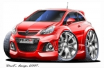 OPEL-corsa-OPC-RED