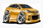 OPEL_ASTRA_cartoon_car_5
