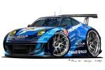 PORSCHE-911-GT3-RSR