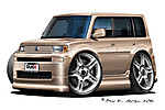 scion-xb-5