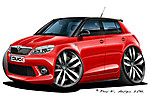 fabia-rs1
