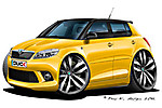 fabia-rs2