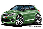 fabia-rs3
