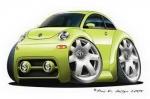 New Beetle 00