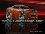 DucK_design_cartoon_car_7
