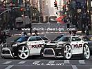 police-wallpaper