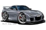 Mazda--RX7-7
