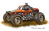 simpsons-buggy-racing