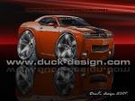 DucK_design_cartoon_car_7